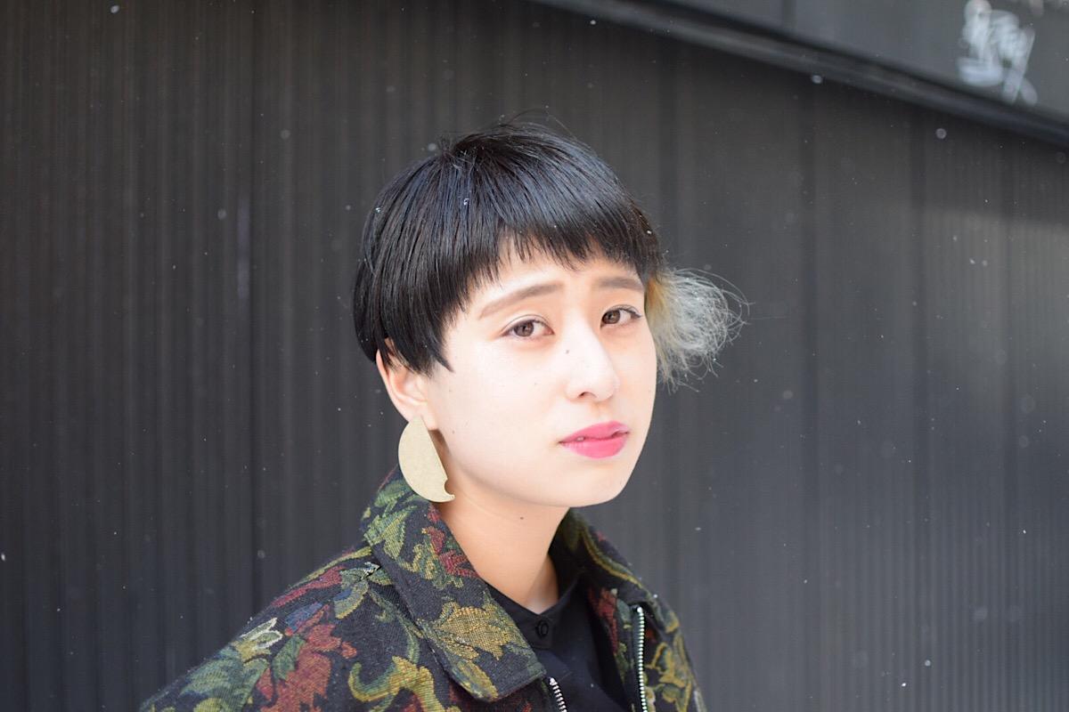 Hair×design